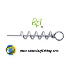 BFT Pike Shallow Screw (Center Pin)