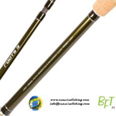 BFT G2 ROOTS – 8′ CALIBER 100GR