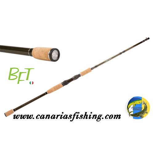 BFT Roots G2 Jerkbait  6'7 160 gr