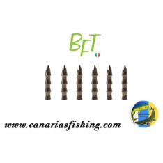 BFT Tungsten Nail Sinker
