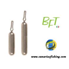 Dropshot Tungsten pencil weight