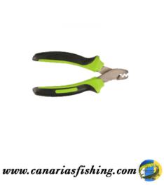 BFT crimping pliers teflon coated