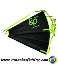 BFT Drift Sock 90cm diametro Green/Black