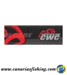 CWC MEASURE UV METER STICKER 130cm