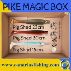 Pike Magic Box