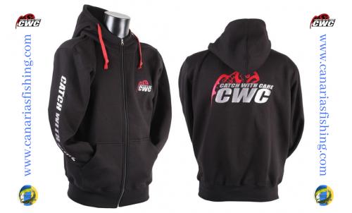 Hoodie CWC